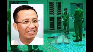 🔴Trích Xuất Camera tại tòa nhà chung cư New Sài Gòn ghi lại Hungg Th'ủ' ném TS Bùi Quang Tín?