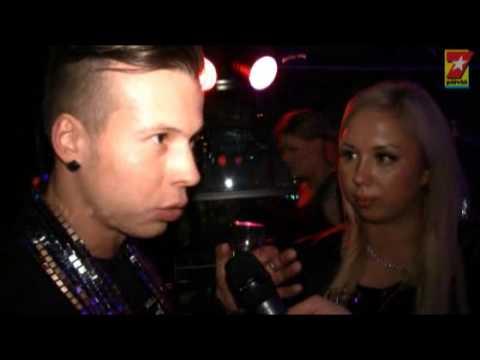Antti Kurhinen Ja Henna Kalinainen Kebabtreffeilla Youtube