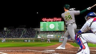 One Win Away From World Series! Mlb The Show 20 Road To The Show #43