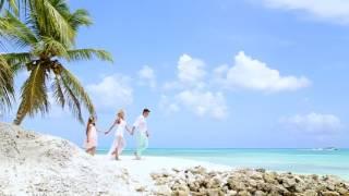 Свадьба в Доминикане(, 2016-08-27T16:33:08.000Z)