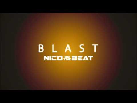 "(FREE) Dope Rap Beat Sick Hip Hop Trap Instrumental - ""Blast"" (Prod. Nico on the Beat)"