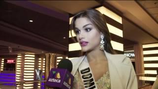 Conoce a Clarissa Molina aspirante a Miss Universo 2015
