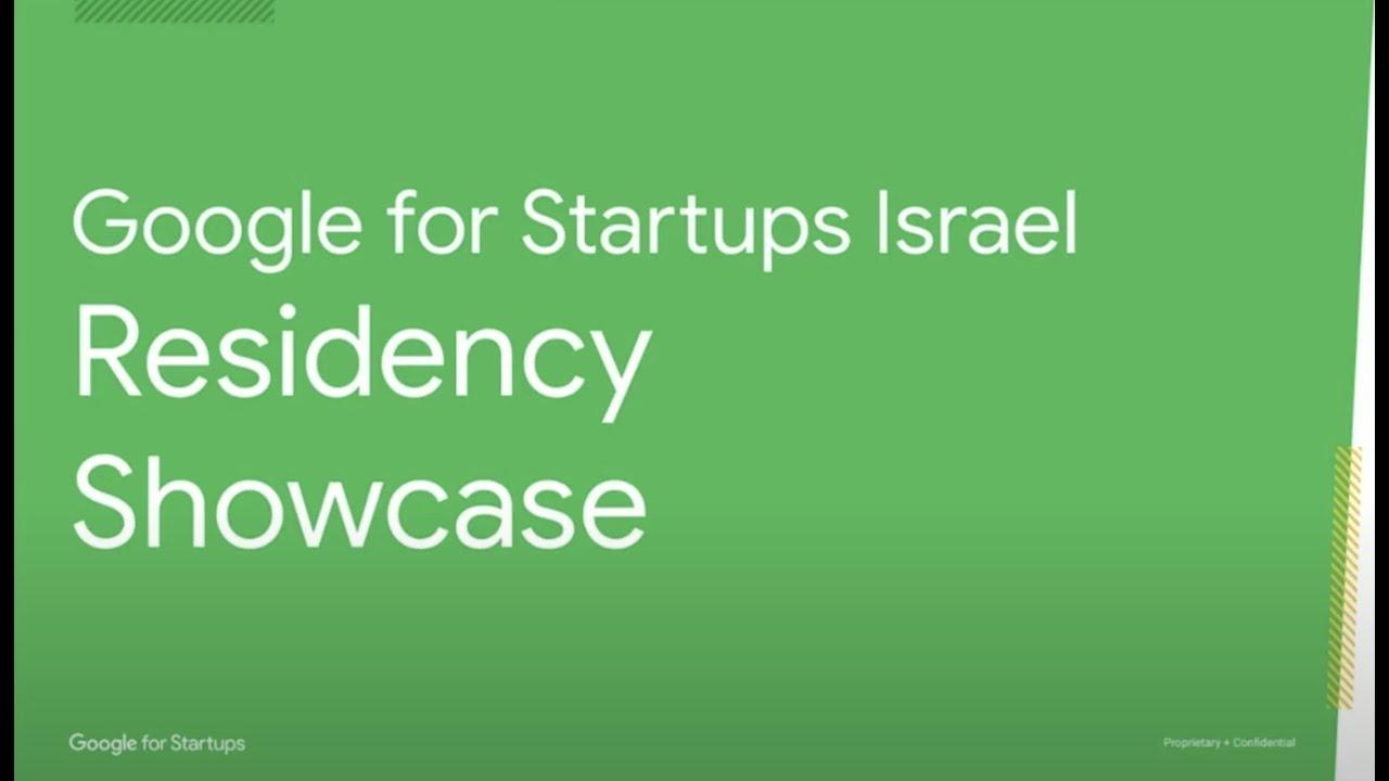 GFS Tel Aviv Residency Graduation 🎓