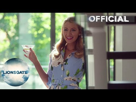A Simple Favour - Official Trailer - In Cinemas September 21
