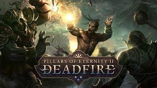 Pillars of Eternity 2: – Chosen Shaolin Monks show Deadfire True Kungfu (Party Build) (BETA)