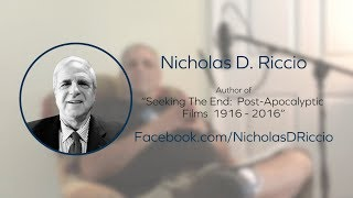 "Nicholas D. Riccio on, ""The End of the World"" (Verdens Undergang)"