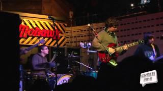 "Surfer Blood - ""Swim"" | Music 2010 | SXSW"