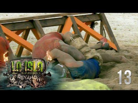 La Isla 2016: La Revancha Capítulo 13 | TV Azteca