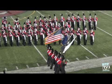 Crusaders Senior Corps of Boston in Exhibition @ 2016 Everett Ma - BFDTV