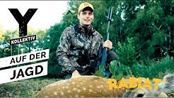 Tiere töten: Warum gehen Menschen gerne jagen? - RABIAT!