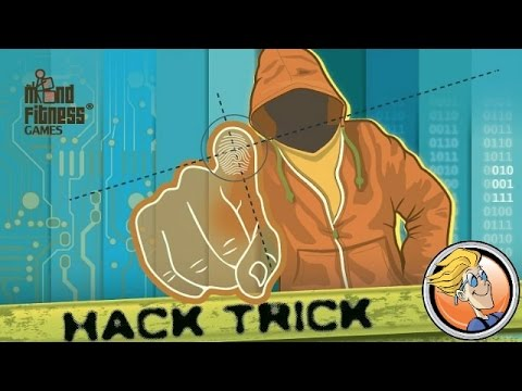 Hack Trick — overview and rules explanation