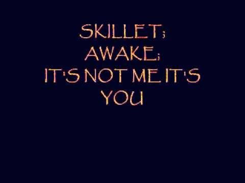 SKILLET AWAKE ALBUM