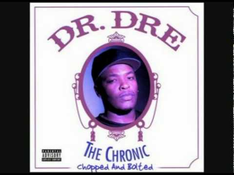 Dr. Dre - Lyrical Gangbang (slowed)