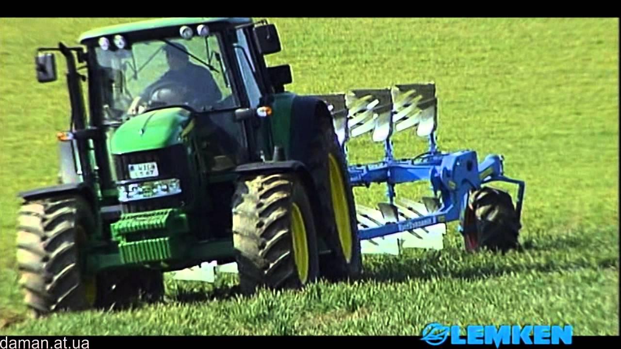 Плуг навесной оборотный 3-х корпусный предназначен для пахоты различных почв под зерновые и технические культуры на глубину до 30 см, не засоренных камнями, плитняком и другими препятствиями, с удельным сопротивлением почвы до 0,09 мпа (0,9 кгс/см2). Технические характеристики: