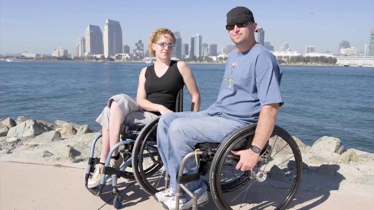 Roho coj n aire para silla de ruedas perfil alto mediano bajo youtube - Cojin silla de ruedas ...