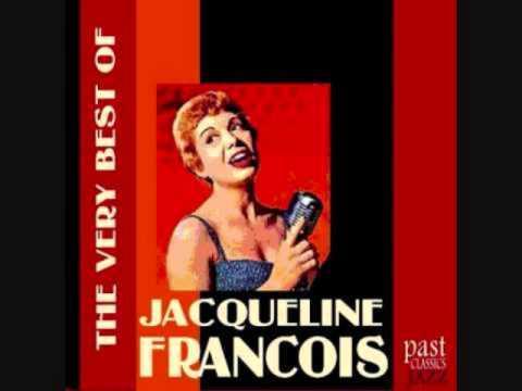 La goualante du pauvre Jean : Jacqueline François et Paul Durand et son orchestre