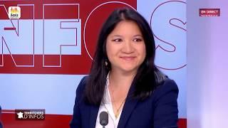 Invité : Eric Coquerel - Territoires d'infos (03/06/2019)