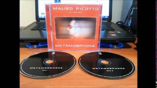 METAMORPHOSE mauro picotto in the mix CD-1