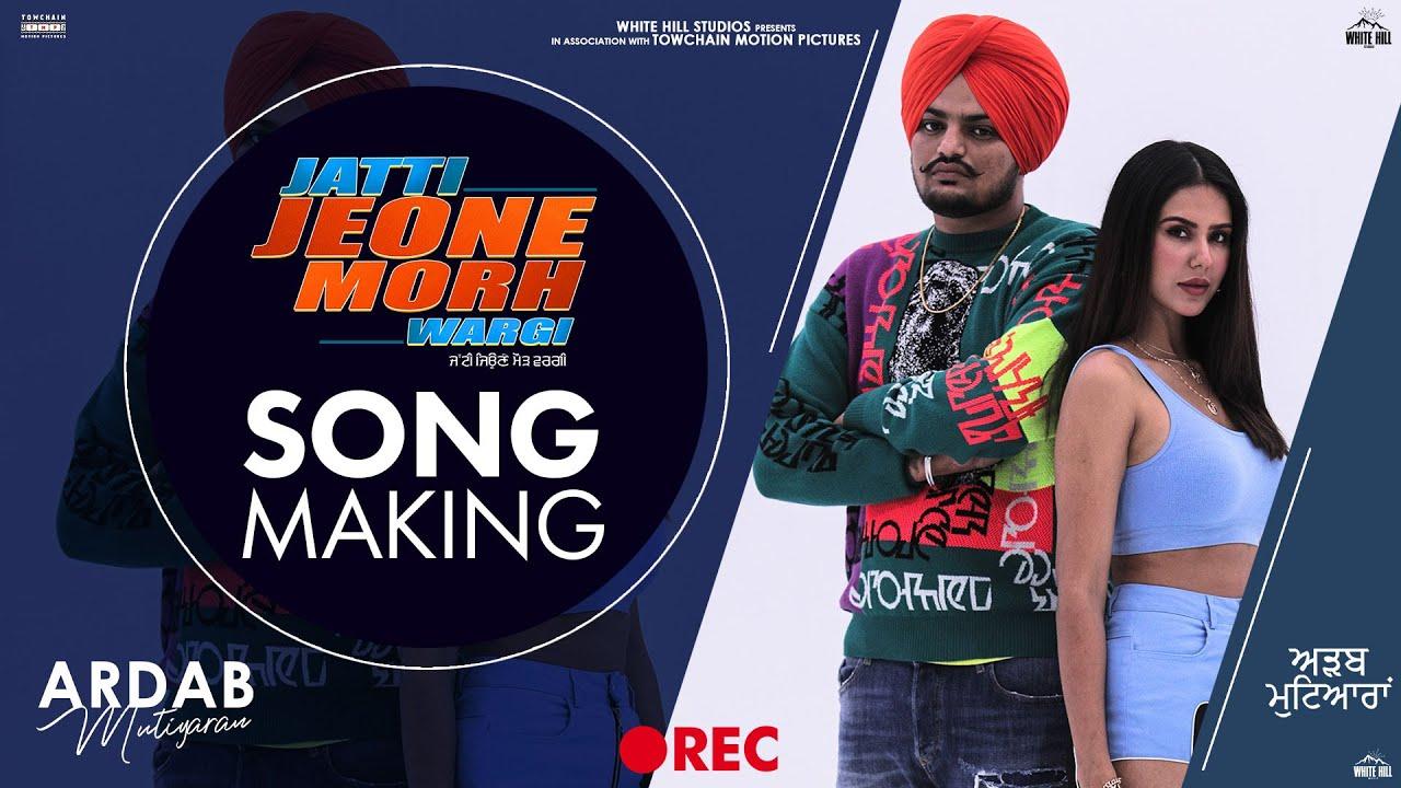 Making : Sakhiyaan | Maninder Buttar | Neha Malik | Superhit