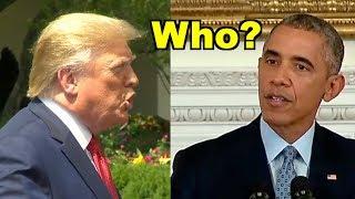 Trump vs Obama: Who Did Putin Outsmart?