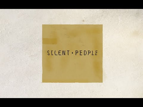 Silent people - Billboard (Official song)