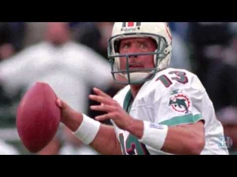 Fins At 50: Miami Dolphins QB Dan Marino Discusses His Legacy And Regrets