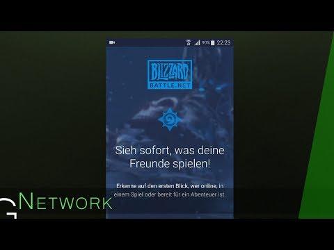 Die Blizzard Battle.net Mobile App (und Die Probleme) ★ World Of Warcraft   WoW ✗