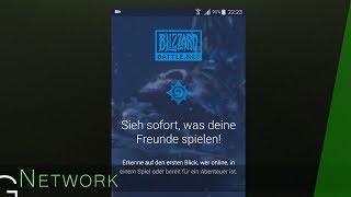 Die Blizzard Battle.net Mobile App (und die Probleme) ★ World of Warcraft | WoW ✗