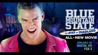 Blue Mountain State: The Rise of Thadland - Movie Review