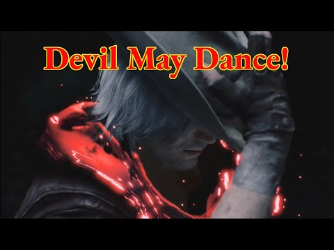 This Game Just Keeps Getting Weirder & I Love It! DMC V Pt11