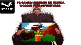 Vídeo Woodle Tree Adventures