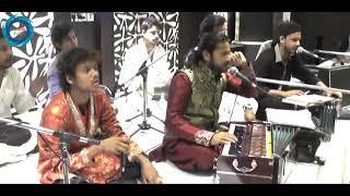 Junaid Sultani ने गाई Sanson Ki Mala Pe नया अंदाज Live Perfomance 2018