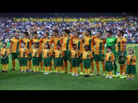 Socceroos vs Iraq | Can this Socceroos squad surpass the 'golden generation'?