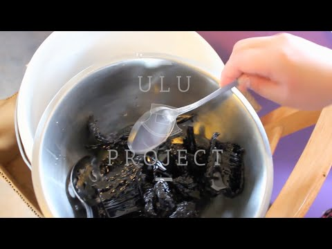 Modern Hunting (Ulu Project)