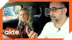 Hilfe bei der Parkplatzsuche | akte20.17 | SAT.1 | TV