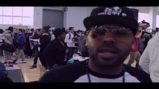 The R.I.S.E & Modern Vandal Clothing @SneakerCon N.Y.C Episode #8 #risemoney