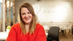 Laura Friman aloittaa Duunitorin kolumnistina –⎪Duunitori