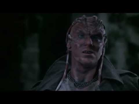 Nightbreed: The Director's Cut (4/4) Boone's Speech in Midian (1990) HD from YouTube · Duration:  56 seconds