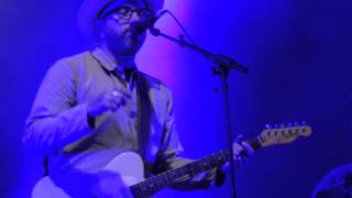 City and Colour - Sometimes (I Wish) (Live in Niagara-On-The-Lake, ON on June 29, 2013)