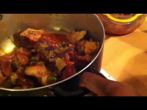 Maman nicoe loboko lelo tozo sala tangawisi ya ko doovi - Cuisine congolaise rdc ...
