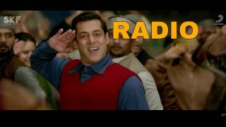 Tubelight RADIO MP3 song