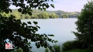 (Re)-découvrez le lac d'Aydat