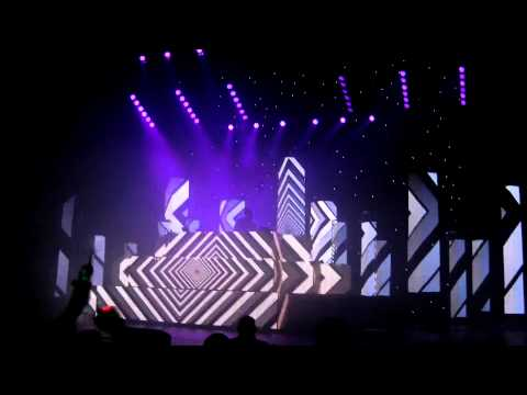 Pretty Lights @ Bank of America Pavilion Boston Know The Truth