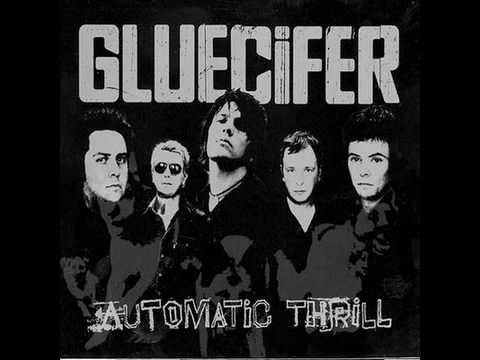 Glucifer - Put me on a plate