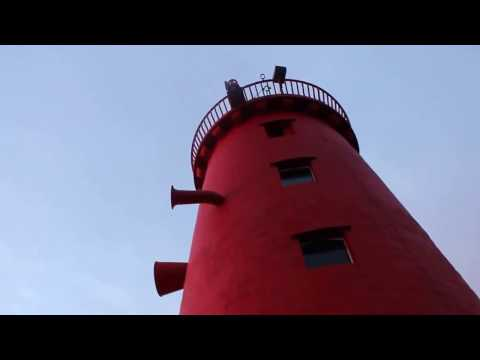 Poolbeg Lighthouse - Dublin / StephanieSnaps