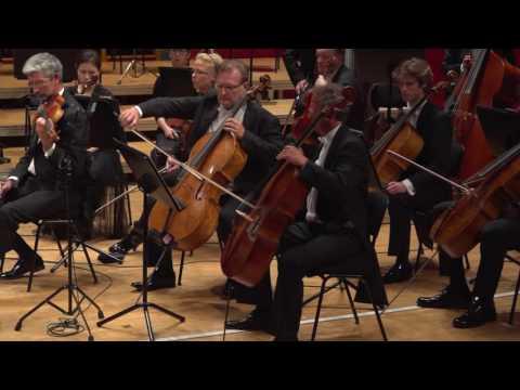 Ioanna Solomonidou - M.E. Bossi Organ Concerto in a-minor, op.100