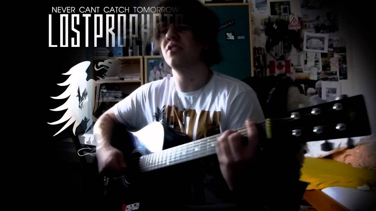Lostprophets - Always All Ways w/ Lyrics - YouTube