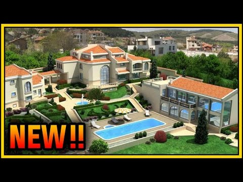 GTA 5 DLC $500,000,000 SPENDING SPREE! MANSIONS, YACHTS! (GTA 5 EXECUTIVES & OTHER CRIMINALS)