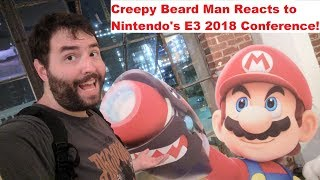 Nintendo E3 2018 Conference - My Thoughts - Adam Koralik