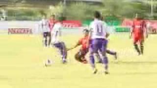 MuangThong United 1 - 0 PEA FC (Thai Premier League 2009)